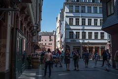 2019-04_21-8074--1 (mercatormovens) Tags: frankfurt altstadt frankfurtammain neuealtstadtfrankfurt gebäude häuser
