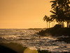 Almost Summer (lunkerbuster808) Tags: g85 lumix hawaii kauai poipu ocean sunset glow pacfic island 45150mm