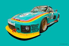 Vaillant Porsche (Rawcar.com Photography) Tags: vaillant porsche kremer porsche935 racecar classiccar rawcar daytona