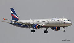 Airbus A321 ~ VP-BUP  Aeroflot (Aero.passion DBC-1) Tags: spotting 2012 cdg roissy airl airlines airliner airport airbus a321 ~ vpbup aeroflot dbc1 david biscove aeropassion avion aircraft aviation plane