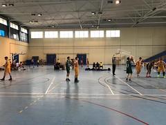 2018/2019 Torneos Semana Santa CB Cuarte