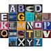 Alphabet 89
