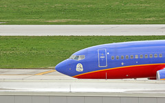 Honoring Charles E. Taylor (craigsanders429) Tags: southwestairlines 737 boeing737 7377h4 johnglenncolumbusinternationalairport aircraft airlines airliners airplanes airports jet jetliner charlesetaylor