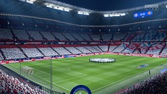 Manchester United vs Bayern Munich (Skyvlader) Tags: champions league electronic ea fifa 19 bayern realism real arts photography captures capture arena stadium allianz manchester united wallpaper career stark game gaming screenshoots