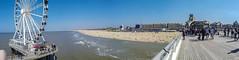 IQWO8877 (Ingo Beutner) Tags: strand meer scheveningen holland urlaub sonne drohne