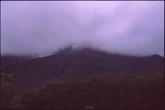 (✞bens▲n) Tags: contax g2 kodak e200 carl zeiss 45mm f2 film analogue slide landscape mountains nature japan