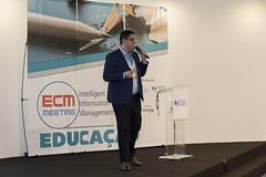 ECM educação-172 (IIMA - Instituto Information Management) Tags: ecm meeting educação palestrante congresso congress reunião evento corporativo rpa education ia brasil brazil sãopaulo sp