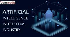Artificial Intelligence in the Telecom Industry (sumanpreet.webtunix) Tags: ai telecom industry webtunixai servicesinusa artificialintelligenceconsultingcompanies datascienceconsultingcompanies
