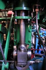 DSC_9541 (Thomas Cogley) Tags: tid 164 historic ship boat tug engine room