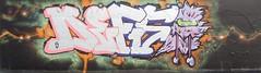 Defs Lakeside 2019 (Zarjaz2009) Tags: essex lakeside spraycan spraypaint art aerosol graffiti