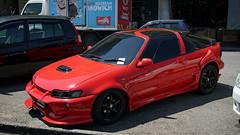 Toyota Sera (Mark 800) Tags: borneo malaysia car toyota sera