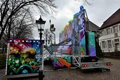 D - R. Westenberg >Hip Hop Dancer< (BonsaiTruck) Tags: westenberg hip hop dancer scheibenwischer karussell fundirde nottuln kirmes karneval