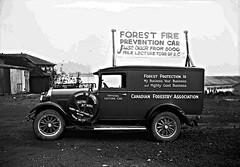 Protección de incendios. (Txemari - Argazki.) Tags:
