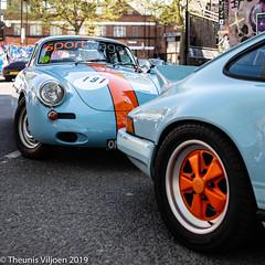 Out East Porsche Meet - III (Theunis Viljoen LRPS) Tags: porsche 356 hformansons outeastporschemeet london