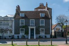 North End House, Rottingdean, Sussex (Peter Cook UK) Tags: mathematical bagnold burnejones tiles william sussex north house rottingdean national end enid edward velvet nicholson