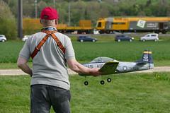 P1120945 (mfgrothrist) Tags: anlass elektroflug frühlingsfliegen grillieren plätzli mfgr modellfluggruppe mfgrothrist modellflug motorflug modellbau sonne rothrist rc event