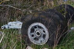 (Sam Tait) Tags: derelict urbex abandoned long marston airfield avon park international raceway england closed drag strip racing field motorsport shut rip avrò shackleton raf bomber wr985 stratford upon county dragster track blacktop 2 lane shakey memories warwickshire sunny easter monday