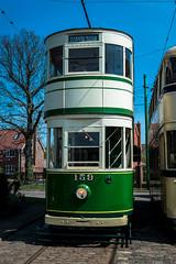4 (somedaysooned) Tags: eastanglia england uk transport bus tilleybus tram museum vintage old classic
