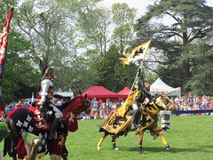 Easter Monday, 22nd, Joust IMG_5961 (tomylees) Tags: castlehedingham essex april 2019 joust 22nd eastermonday project 365