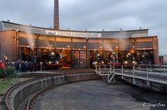 _SVG7270 (giver40 - Sergi) Tags: dresden dampflok steamlocomotive locomotora de vaporrotonda vapor steam nocturna dampfloktreffen sajonia drehscheibe