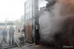 _SVG7180 (giver40 - Sergi) Tags: dresden dampflok steamlocomotive locomotora de vaporrotonda vapor steam dampfloktreffen sajonia drehscheibe