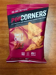 2019 112/365 4/22/2019 MONDAY - Popcorners Sweet Chili (_BuBBy_) Tags: fourth 4th april 2019 22 4 4222019 project365 days 365days 365 popcorners sweet chili chips crisps snack snacks snax junk food snacking snacky time vending machine fare eat eating ate consume high sodium never fried 112 112365