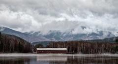 Androscoggin River, New Hampshire (jtr27) Tags: dscf4849xl3bb jtr27 fuji fujifilm xe2s xf 50mm f2 f20 rwr wr androscoggin river newhampshire nh newengland landscape fog clouds