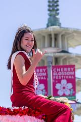 Northern California Cherry Blossom Grand Parade 2019 (davidyuweb) Tags: northern california cherry blossom grand parade 2019