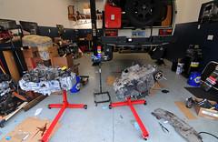 DSC_6181 (valvecovergasket) Tags: syncro subaru swap vanagon adventure wagon vw volkswagen vanlife camper van