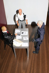 IMG_0428 (darqq_seraphim) Tags: barbie barbiedolls actionfigures 12inchdolls 12inchactionfigures clicknplay clicknpayarticulatedactionfigures 16scale specialagentactionfigures swat barbiefile table 16scaletable diybarbiefile khiakhiasstory