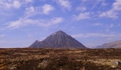 Mount Etive (Michelle O'Connell Photography) Tags: scotland glencoe mountetive buachailleetivemòr naturephotography munro scottishmunro scottishlandscape naturescenes mountain michelleoconnellphotography