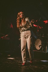 Photo 2019-04-19, 08 01 59 (PureGrainAudio) Tags: maggierogers commodoreballroom vancouver bc april17 2019 showreview review concertphotography pics photography liveimages photos danicabansie hearditinapastlife pop artpop indie singersongwriter