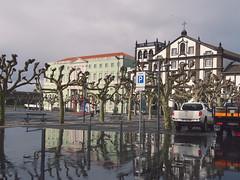Sao Miguel - Ponta Delgada (marc.neel) Tags: azores açcores island pontadelgada saomiguel chucrch eglise