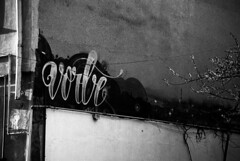 img 10 (popa_sebastianmihail) Tags: urban background graffitti grunge black street brick white city texture old art wall stone paint spraypaint concrete artwork grungy spray outdoors letters graphics monochrome weathered artistic graphic surface writing word film filmphotography filmisnotdead ishootfilm ilford panf canon eos1 bucharest romania