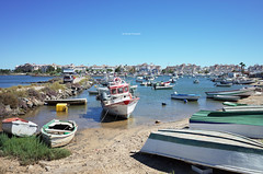 Punta Del Moral (Iker Merodio | Photography) Tags: punta del moral ayamonte huelva andalucia spain ricoh gr ii 2 summer port beach cala carreras river