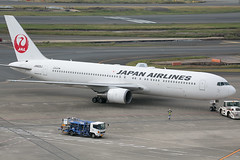 JA622J B767-300 Japan Airlines (JaffaPix +5 million views-thanks...) Tags: ja622j b767300 japanairlines jal jaffapix davejefferys tokyoairport japan aircraft airplane aeroplane aviation flying flight runway airline airliner hnd haneda tokyohaneda hanedaairport rjtt planespotting