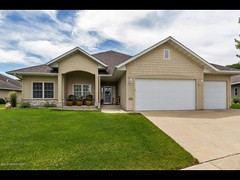 1451 Autumn Sage Court SW, Rochester, MN 55902 MLS: 4072425 Edina Realty (adiovith11) Tags: homes rochester sale