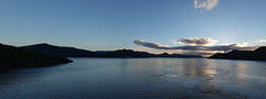 We are tied to the ocean. And when we go back to the sea, whether it is to sail or to watch - we are going back from whence we came. (John F. Kennedy) (boeckli) Tags: newzealand noordam panorama picton nature natur sunrise sonnenaufgang cloudsstormssunsetssunrises clouds cloud sky himmel wolken water wasser sea seasunclouds seascape landscape landschaft seaside 012231 rx100m6