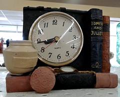 Roméo et Juliette (J. Trempe 3,890 K hits - Merci-Thanks) Tags: horloge clock temps time hour heure romeo juliette