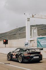 PORSCHE GT (Nodo tsiklauri photographhy) Tags: porsche gt3rs automotive car drag race drift start launch cloud