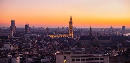 Antwerpen - Belgium