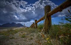 Perspectiva en bajo. Explore 23/04/2019 (ZAPIGATA) Tags: cabodegata cielo clouds almeria andalucia arena nubes landscape paisaje spain europe españa mediterraneo sky sun south sur zapigata nwn