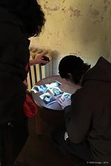 Flo Chmod live @ Hole Of Fame (Dresden, Allemagne) 20/03/2019 (YAOF Design) Tags: flochmod folksongsofstrasbourg holeoffame shipwreckshows 2003 200319 deafrockrecords folk concert live dresden allemagne germany deutschland iphonese yaofdesign yaof design