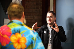Business of Software Conference Europe 2019 073 (marklittlewood1) Tags: bos2019 businessofsoftwareconference businessofsoftware business saas conference