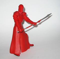 elite praetorian guard star wars the black series 6 inch action figure #50 the last jedi red and black packaging hasbro 2017 j (tjparkside) Tags: elite praetorian guard star wars black series 2017 tbs 6 six inch inches basic action figure figures last jedi tlj episode 8 eight viii hasbro guards snoke snokes throne room supreme leader first order 1st crimson clad guardian guardians protector protectors ornate armor armour blade bladesweapon weapons 50 red packaging