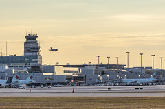 YUL Aéroport International Montréal-Trudeau (The Montreal Buzz) Tags: plane airport airplanes avions dorval yul aéroport international montréaltrudeau