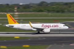 TC-NBN Airbus A320-251N (Disktoaster) Tags: dus düsseldorf airport flugzeug aircraft palnespotting aviation plane spotting spotter airplane pentaxk1