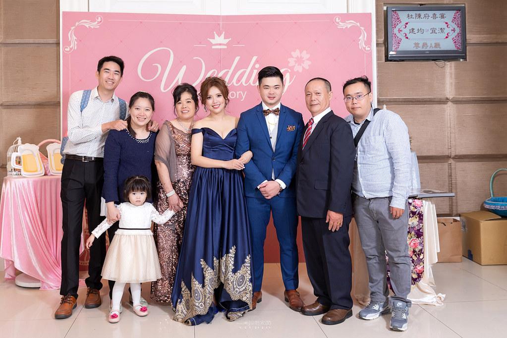 台南戶外婚禮場地-台南商務會館172