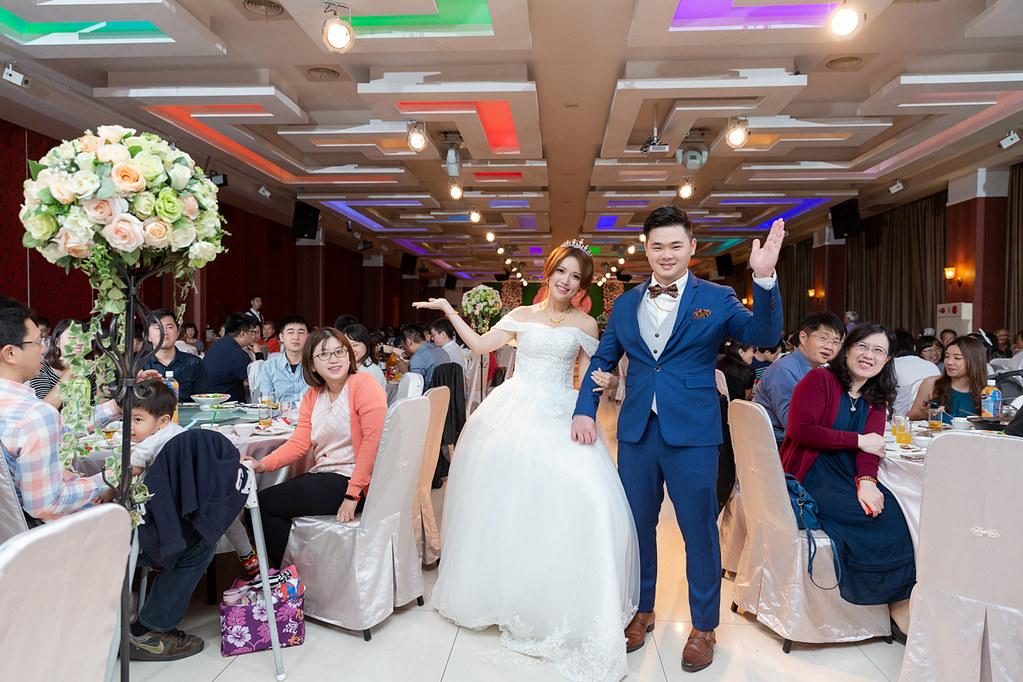 台南戶外婚禮場地-台南商務會館135