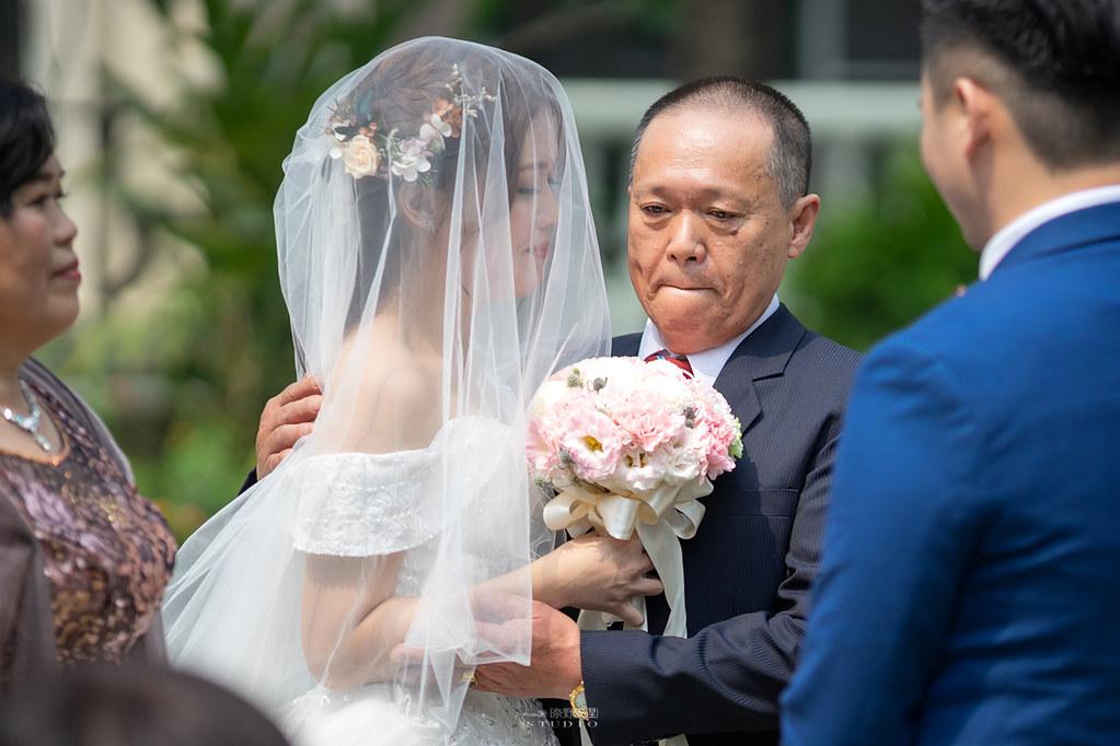 台南戶外婚禮場地-台南商務會館68